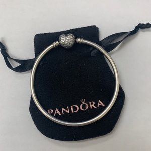 COPY - Pandora Limited Edition Bangle -Always In …
